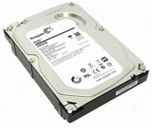 Hard disk CCTV Seagate 2TB (2000Gb)