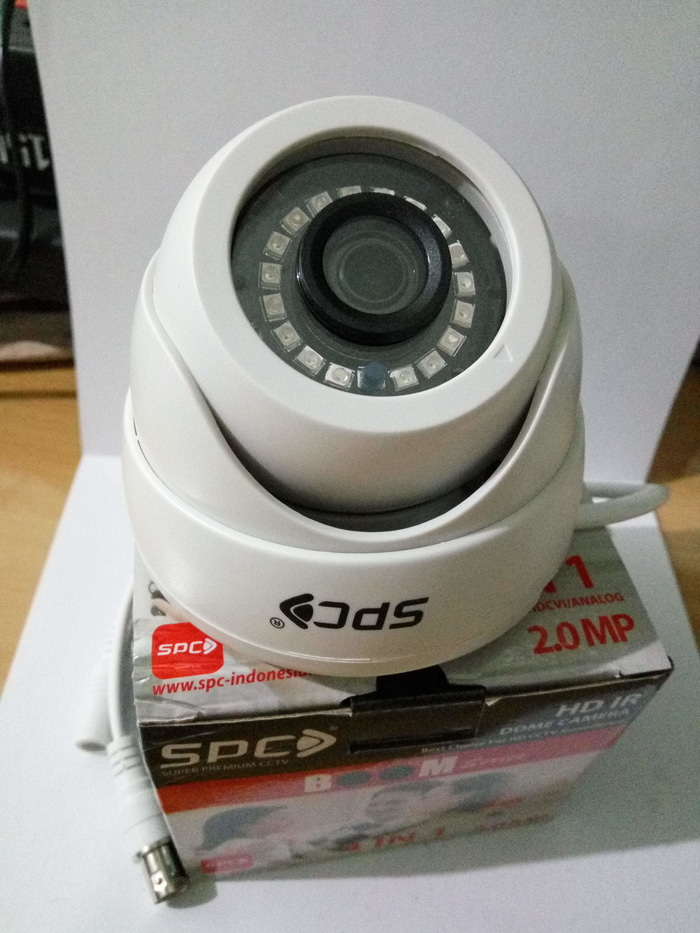 Kamera indoor SPC 2.0 MP Boom Series