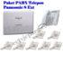 Jual Paket Pabx Panasonic 8 ext telepon