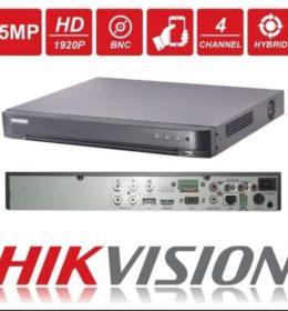 Hikvision DVR DS7204HUHi-K1