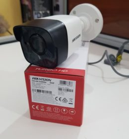 camera hikvision 5mp ds-2ce16hot-itpf